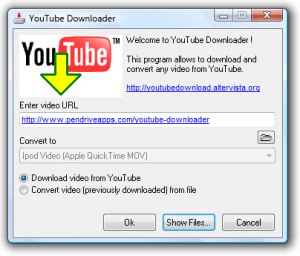 Benefits of the downloaders with a different tool